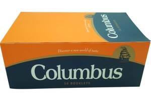 Бумага для cамокруток Columbus