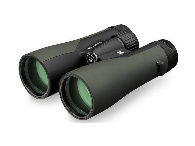 Бинокль для охоты Vortex Crossfire HD 10x50 WP темно зеленый- объявление о продаже  в Киеве