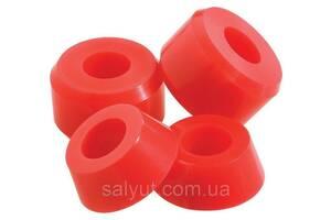 Бишунги Enuff PU SHR Cushions (Красный 92А)