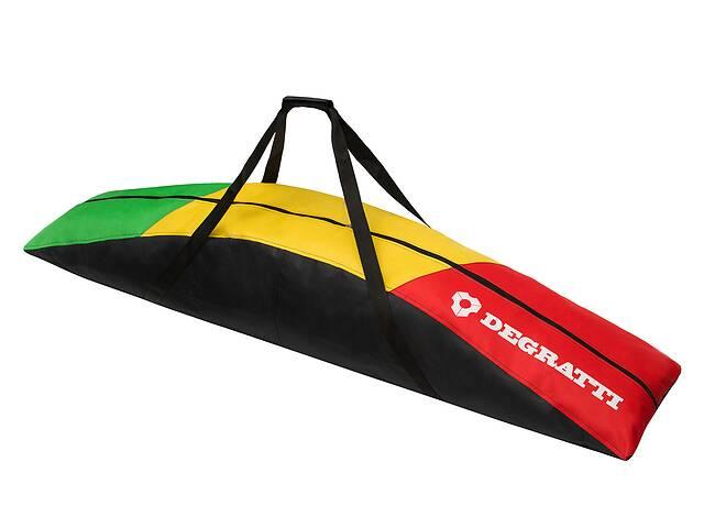 Чохол для сноуборду Degratti Board 140 Green-Yellow-Red- объявление о продаже  в Львові