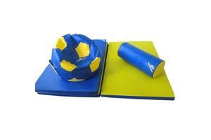 Детский спортивный набор Украина TIA-SPORT