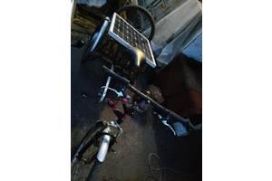 Електро Трицикл, 3-колісний електровелосипед