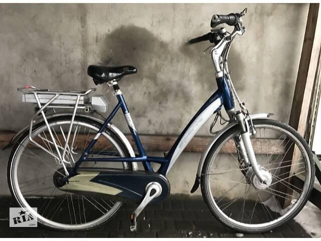 продам Електро Велосипед 500w бу в Умани