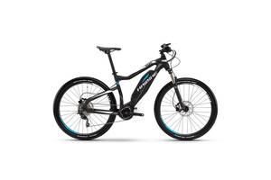 """Электро велосипед Велосипед Haibike SDURO HardSeven SL 27.5"""" 400Wh, рама 50 см, 2016"""
