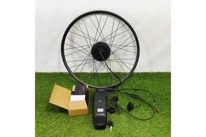 Електронабір E-Crosser Задній Редукторний На Велосипед Новий