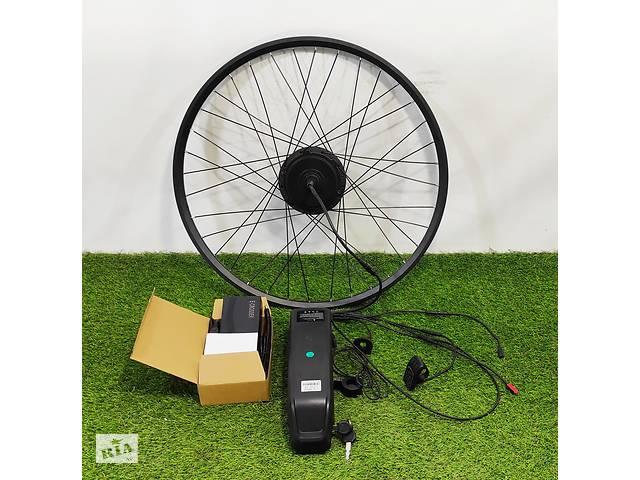 продам Электронабор E-Crosser Задний Редукторный На Велосипед Новый бу в Сумах