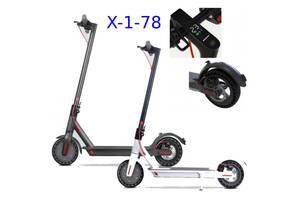 Електросамокат X1-78 m365 Pro Electric ScooTer оптом