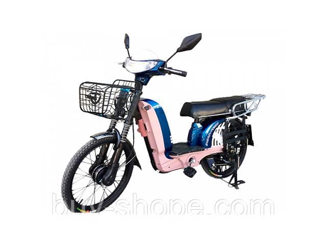 Электровелосипед ENERGY POWER TDL232Z- объявление о продаже  в Одессе