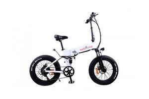 Электровелосипед Фэтбайк 20 E-1911WS-20 500W 48V Original