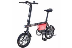 Електровелосипед It's My Way Складаний