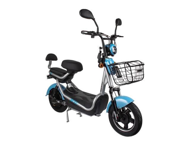 продам Электрический скутер CITY 350W/48V  бу в Одессе