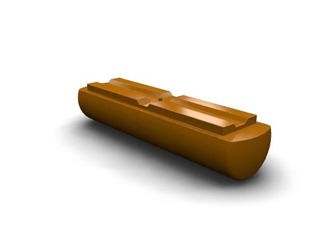 Елемент плавучості V - 1.1 м. куб