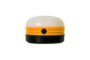 Фонарь кемпинговый LBL  5198 3 режима Оранжево-черный
