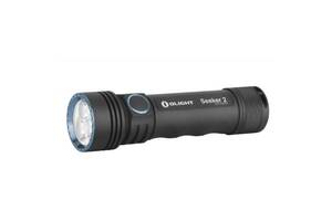 Фонарь Olight Seeker 2 Black