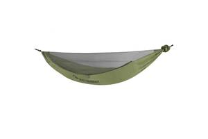 Гамак Sea To Summit Jungle Hammock Set Dark Green (STS AHAMJNGOL)