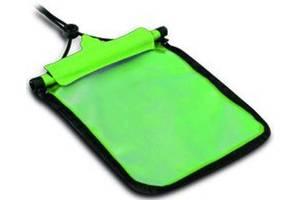Гермочехол Trimm PASSPORT 001.009.0007, 20x15 см, зеленый
