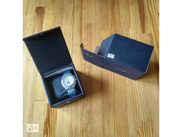 Часы наручные Lanvin- объявление о продаже  в Киеве