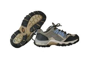 Горные кроссовки. Размер 39/25 см. Туризм, альпинизм