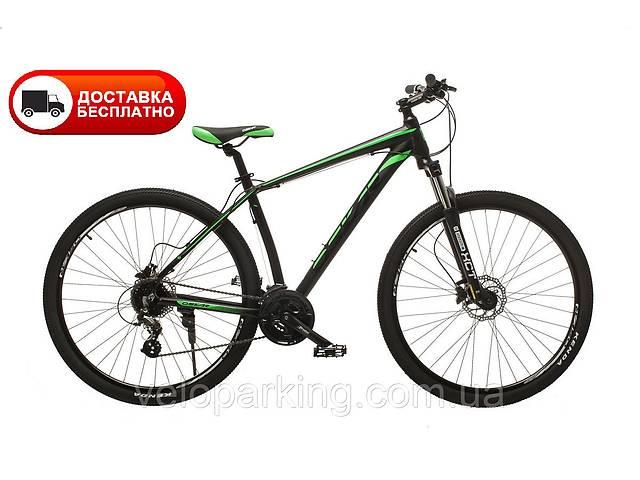 продам Горный велосипед найнер Oskar Jura 29 (2020) new бу в Дубно