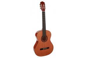 Гитара классическая  Salvador Cortez SC-134(3\4) + ремень в подарок!
