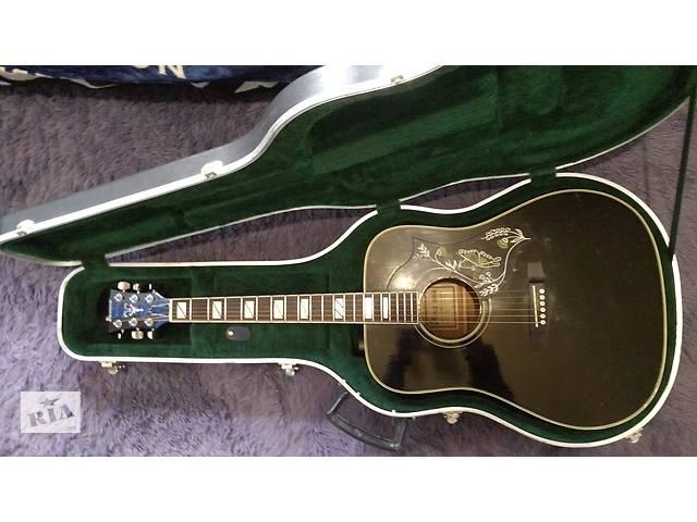 бу Ibanez Concord Exlusive гитара + кофр чехол раритет  в Светлодарске