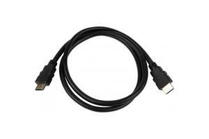 Кабель мультимедийный HDMI to HDMI 5m CHARMOUNT (10050)