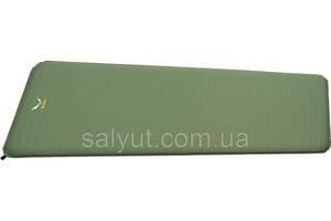 Каремат Salewa Mat Comfort Uni, Зелёный