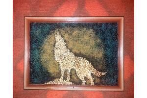 Картини з каменю ручної роботи