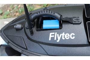 Катер для рибалки Flytec-2011-5, довжина 54 см, вантажопідйомність 1,5 кг