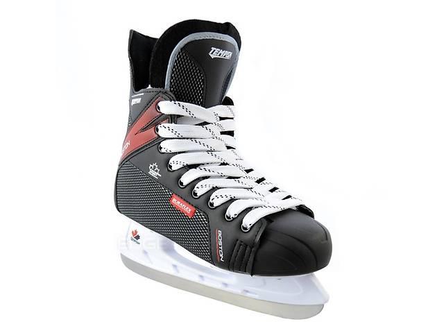 купить бу Хоккейные коньки Tempish BOSTON в Днепре (Днепропетровск)