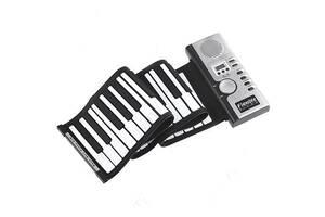 Клавиатура-синтезатор UKC MIDI 61 клавиша  (006195_gr)