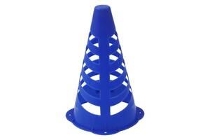 Конус-фишка спортивная для тренировок SportVida 23 см SKL41-283279