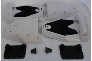 Корпус к гироборду пластик 8 K80B