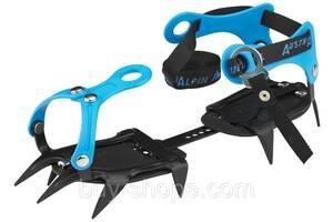 Кошки AustriAlpin Trekking concept SB01A