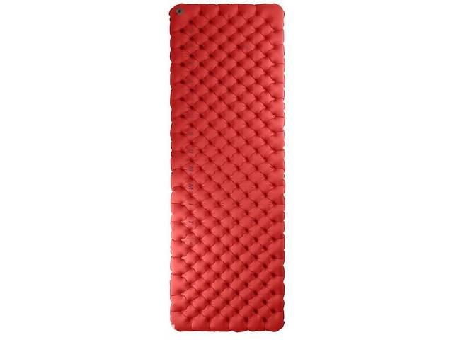продам Коврик надувной Sea To Summit Air Sprung Comfort Plus XT Insulated Mat, красный бу в Киеве