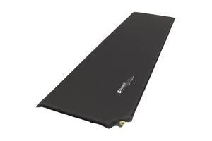 Коврик самонадувающийся Outwell Self-inflating Mat Sleepin Single 3 cm Black (400015) twll928855