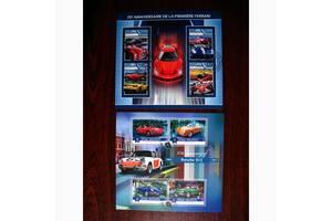 Красивые марки транспорт Автомобили-6