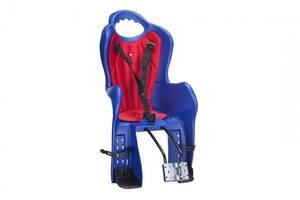 Крісло дитяче Elibas T HTP design на раму синій