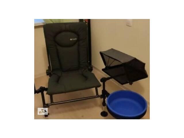 продам Крісло для риболовлі бу в Одесі