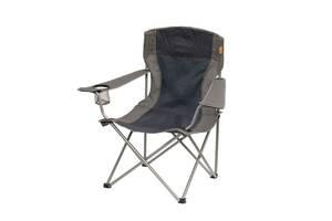 Кресло раскладное Easy Camp Arm Chair Темно-синий (480044)