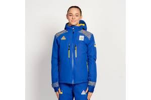 Куртка лыжная женская FS-UW1807NOK-BLU XS (2000132380016)