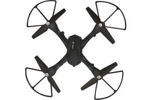 Квадрокоптер D11 c WiFi камерою PRO Чорний (SMT167181554)