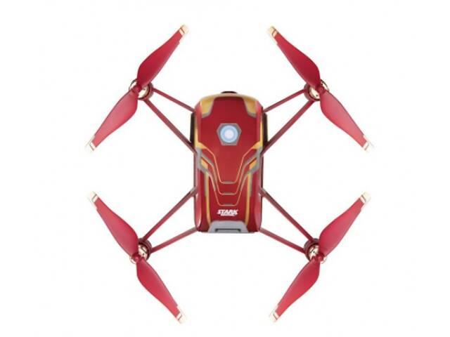 Квадрокоптер RYZE Tello Iron Man Edition (CP.TL.00000002.01)- объявление о продаже  в Харкові
