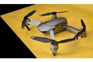 Квадрокоптер с камерой 4К SG907