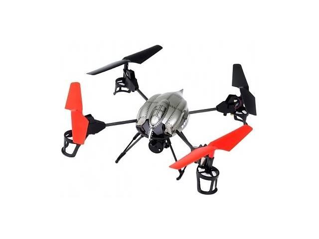 продам Квадрокоптер WL Toys V979 Spray на радиоуправлении 24ГГц водяная пушка SKL17-139795 бу в Києві