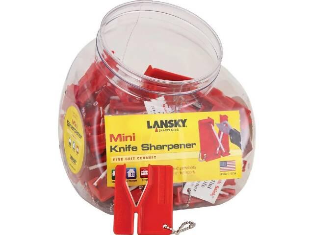 купить бу Lansky точилка портативная Mini Crock Stick (30шт) в Киеве