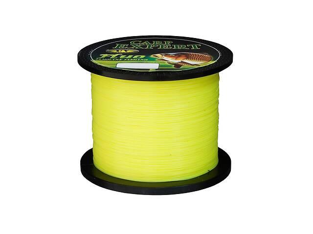 продам Леска Energofish Carp Expert UV Fluo 1000 м 0.30 мм 12.5 кг Yellow (30120830) бу в Києві