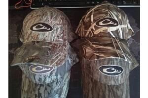 Літні мисливські кепки DRAKE