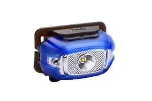 Ліхтар налобний Fenix HL15 синій FnxHL15bl