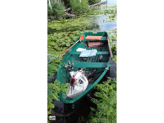 купить бу Лодка Пелла и мотор Suzuki 2.5 в Днепре (Днепропетровск)